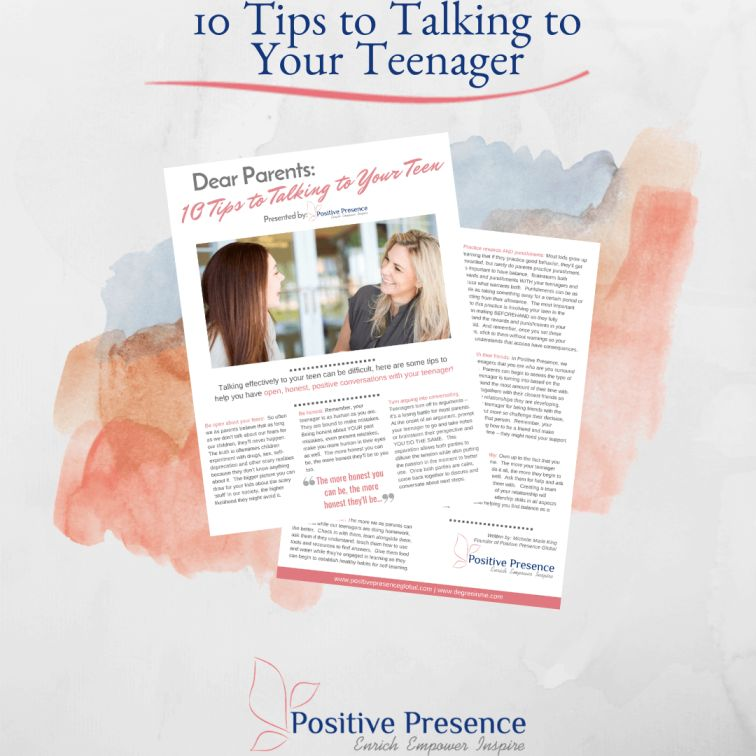 10 Tips to Talking to Your Teenager Graphic-opt